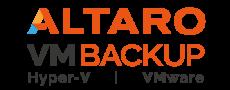 Altaro VM Backup