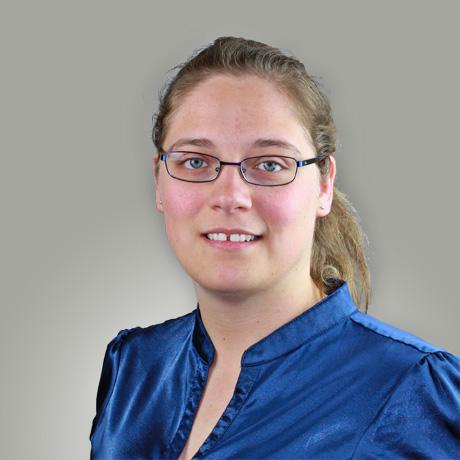 Cécile Chabrerie, Assistante de gestion