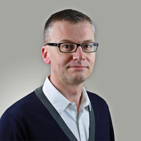 Stephane Bec, Directeur Technique