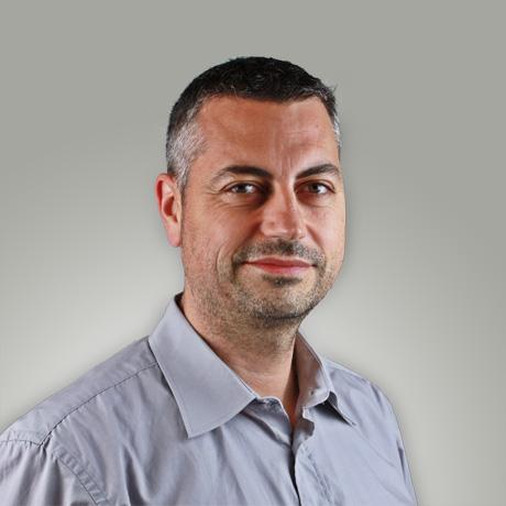 Philippe Di Giovani, Technicien Expert