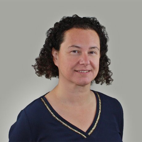 Celine Moutou, Responsable Administrative
