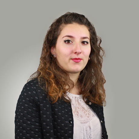 Elisa Gourvenec, Chargée de Marketing