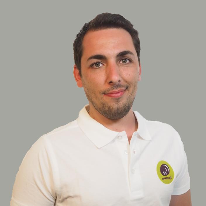 Allan, Ingénieur Commercial