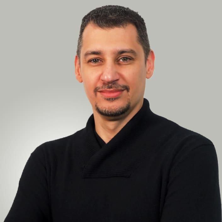 Stéphane HOARAU