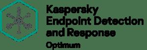 Logo Kaspersky EDR