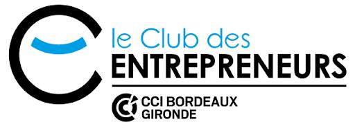 le club des entrepreneurs logo
