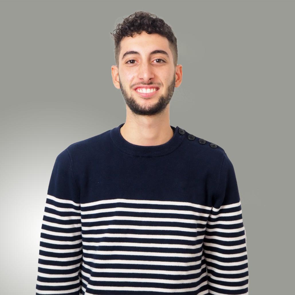 Ismael, Commercial Junior