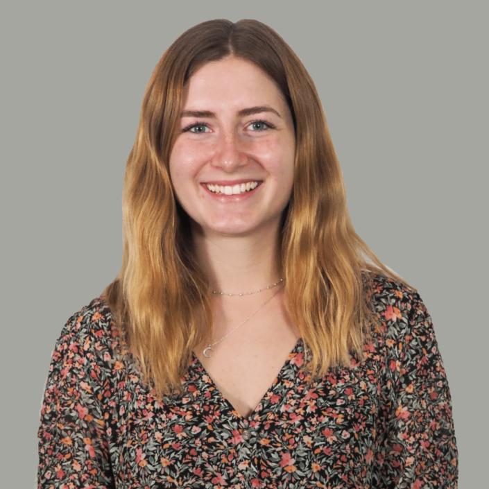 Adèle, Assistante Web Marketing