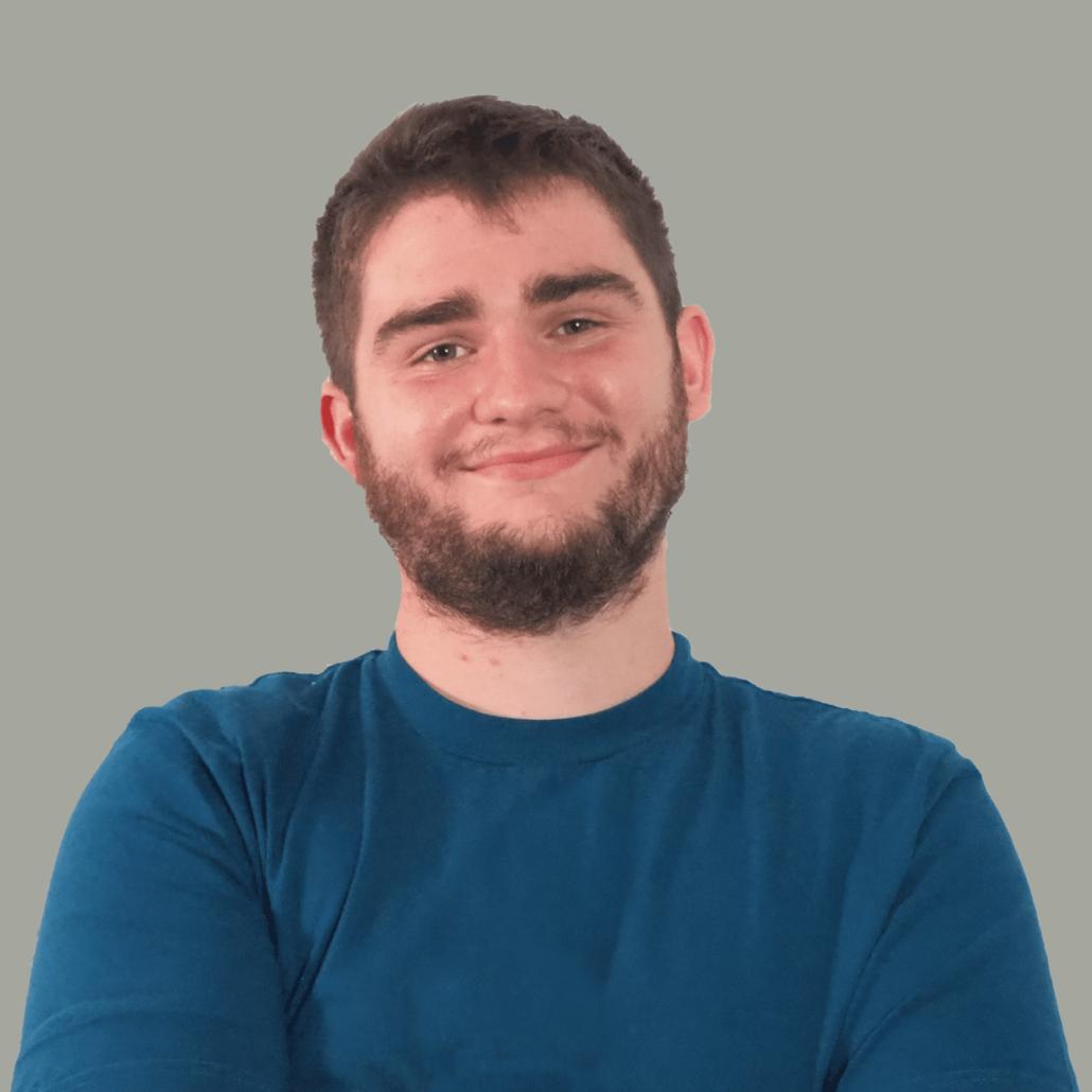 Antonin, Technicien Junior